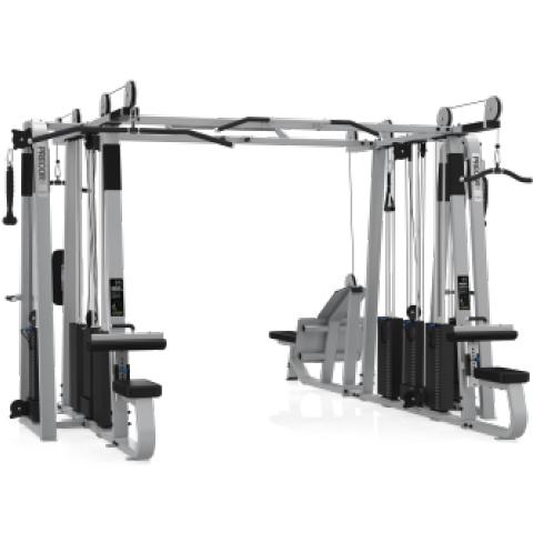 Precor Multi-Gym 820