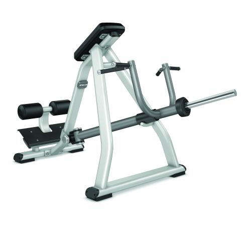 Precor Plate-Loaded Incline Lever Row