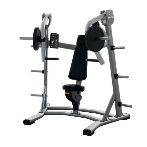 Precor Plate-Loaded Chest Press