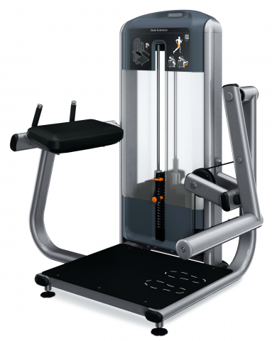 Precor Glute Extension