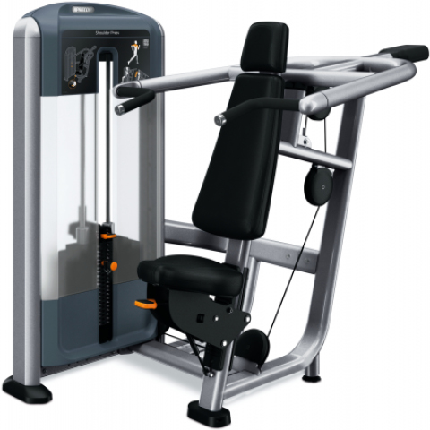 Precor Converging Shoulder Press