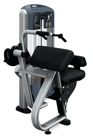 Precor Triceps Extension