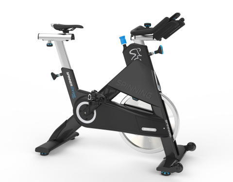 Precor Spinner Chrono Power