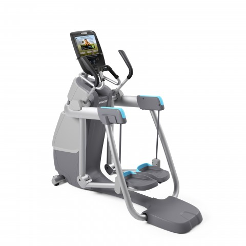 Precor AMT 885 professzionális Adaptive Motion Trainer