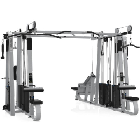 Precor Multi-Gym 820