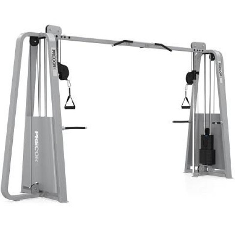 Precor Adjustable Cable Crossover