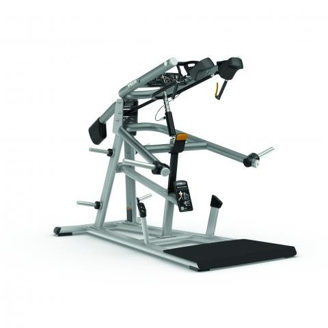 Precor Squat Machine