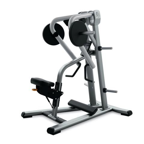 Precor Low Row