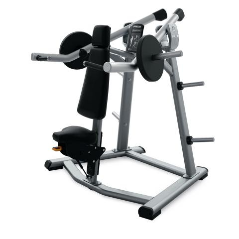 Precor Shoulder Press