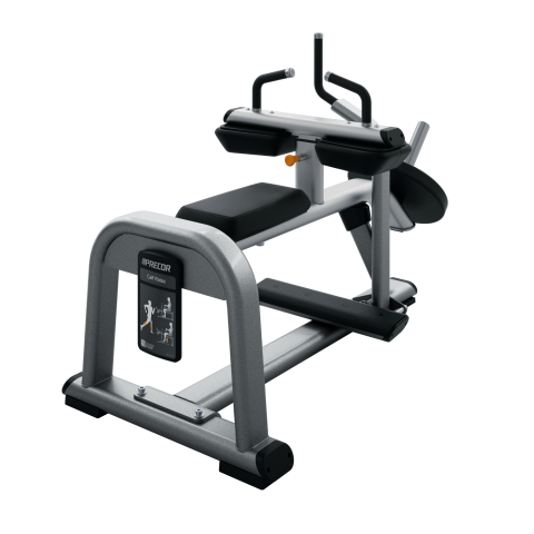 Precor Plate-Loaded Calf Raise