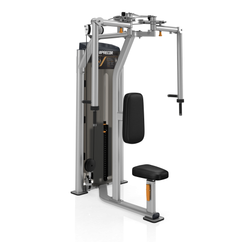 Precor Rear Delt/Pec Fly