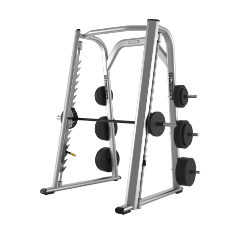 Precor Smith Machine