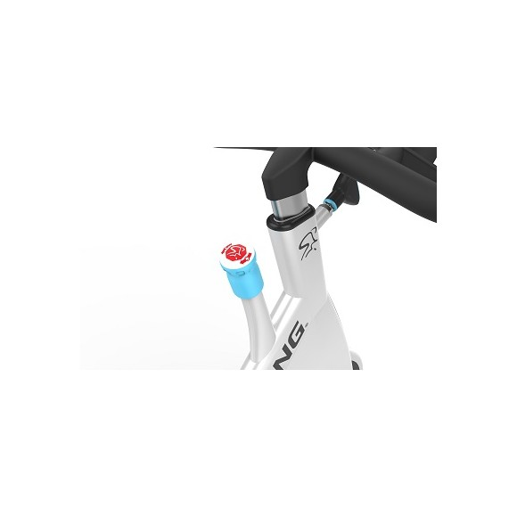Precor Spinner Ride gomb