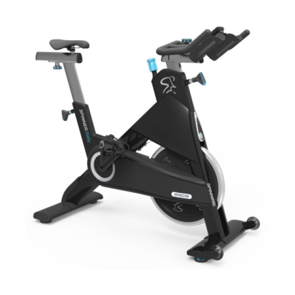 Precor Spinner Rally