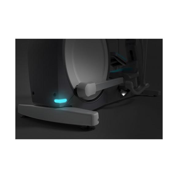 Precor EFX 835 professzionális elliptikus státusz fény