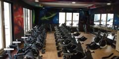 Prima Wellness 32db Precor Spinner Shift